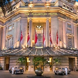 The Fullerton Hote