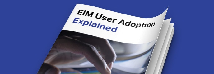 EIM User Adoption Explained
