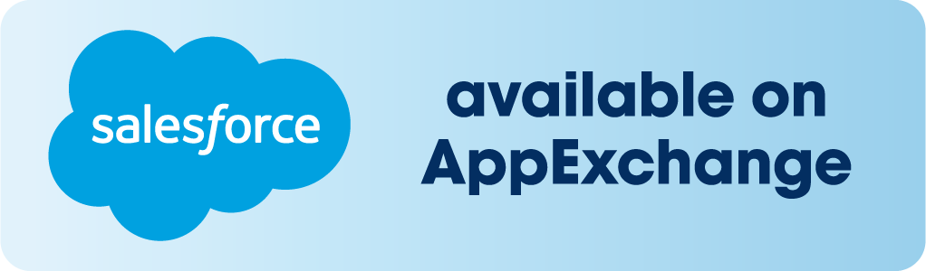 Available On App Exchange