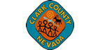 clark county Nevada logo