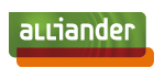 Alliander N.V.  logo